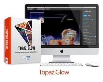 Topaz Glow