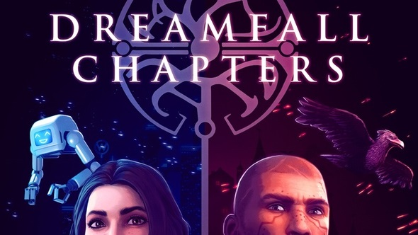 Dreamfall Chapters The Final Cut Edition