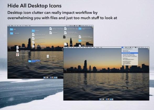 UnDistracted mac