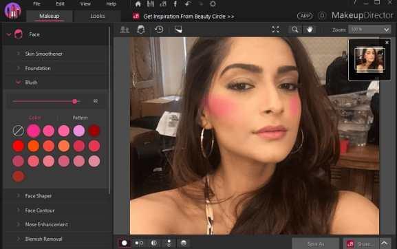 CyberLink MakeupDirector Deluxe windows