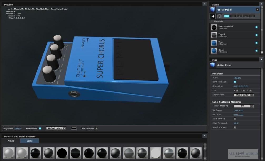 Video Copilot Element 3D Mac