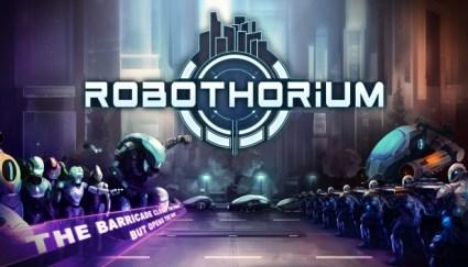 Robothorium