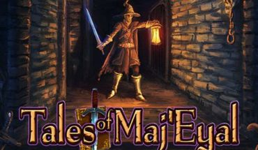 Tales of Maj'eyal