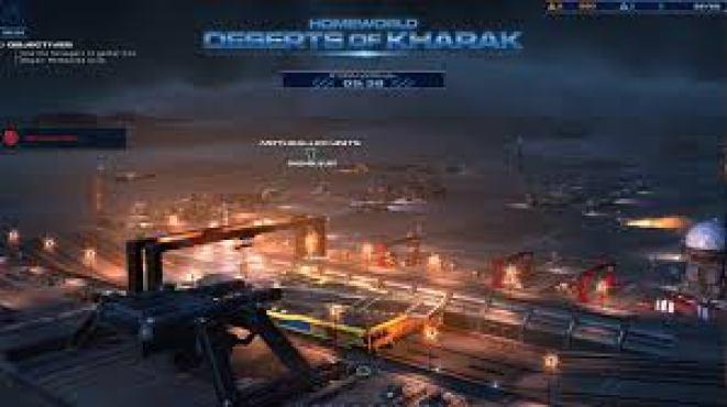 Homeworld Deserts of Kharak Mac
