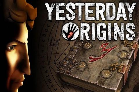 Yesterday Origins