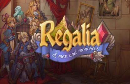 Regalia Of Men and Monarchs The Unending Grimoire