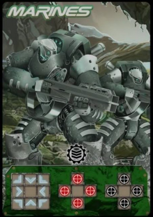 The Battle for Sector 219 Mac
