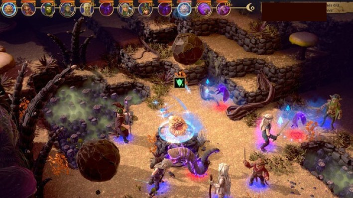 The Dark Crystal Age of Resistance Tactics Mac