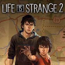 Life is Strange 2 Complete Season