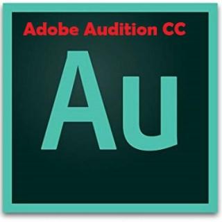 Adobe Audition CC 2019 v12.0.0.241