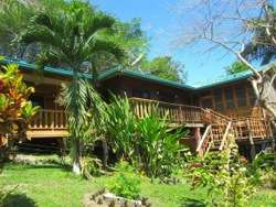 Belize Short Term Rental Inland Property