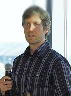 Randy Spelling on International Real Estate Talk