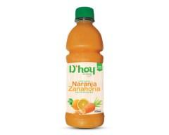 dHoy Naranja y zanahoria