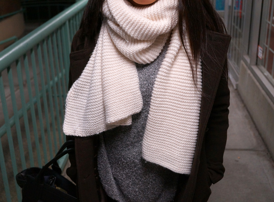 Classic Winter: Simple with Style