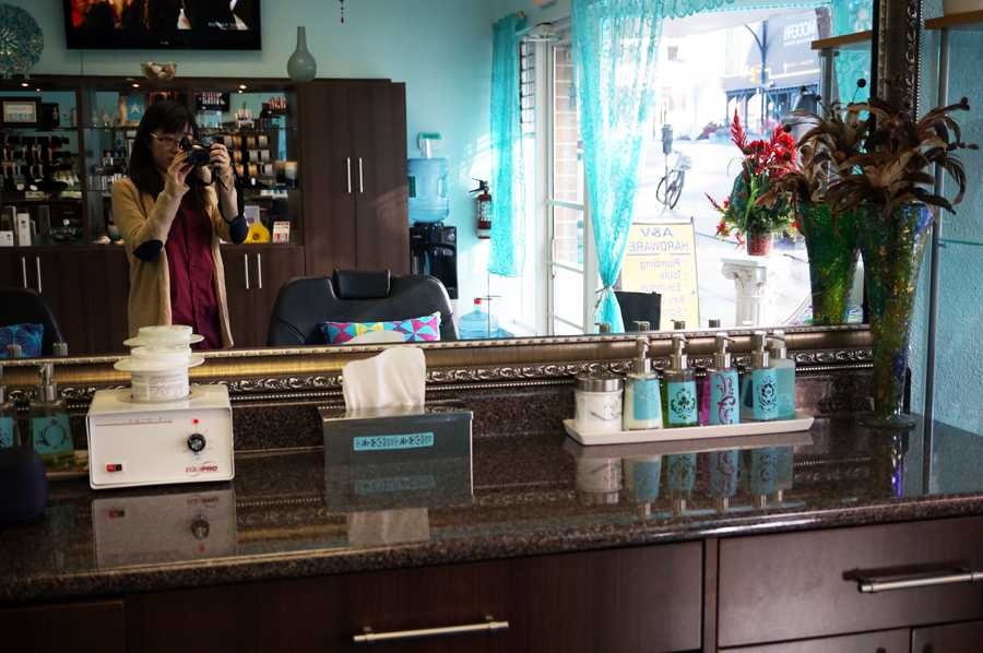 A Taste of Heaven at 4 Angels Beauty Care