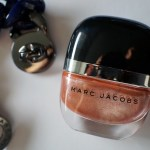 Prepare for Dazzle: Marc Jacobs Enamored Hi-Shine Nail Lacquer in Le Charm