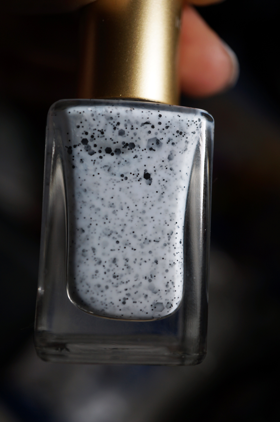 """Polish Me Perfect: L'Oreal Nail Polish In """"Spot Me"""" Reminds Me Of My"""