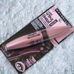 Maybelline Lash Sensational Mascara in Black Pearl