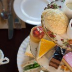 Munchy Monday: Neverland Tea Salon