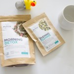 Munchy Monday: Purgo Tea's Teatox