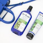 Dr. Teal's Pure Epsom Salt Body Lotion + Body Wash