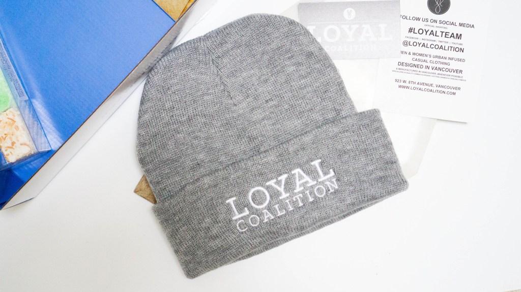december vancity box loyal coalition beanie-1