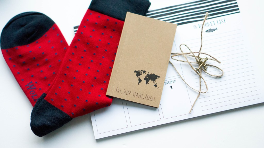 january vancity box stationary wolf socks (1 of 1)