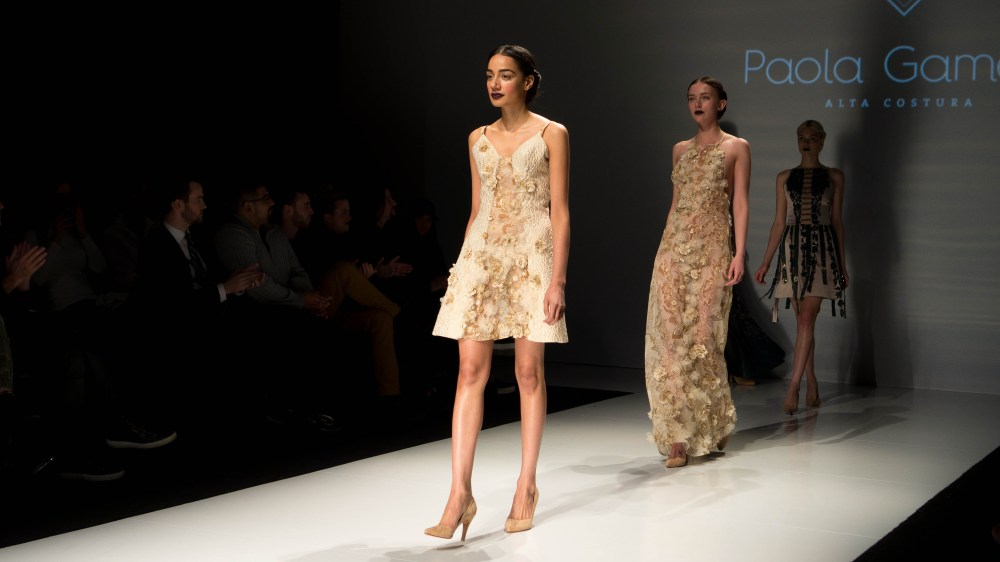 paola gamero toronto fashion week 2016-7