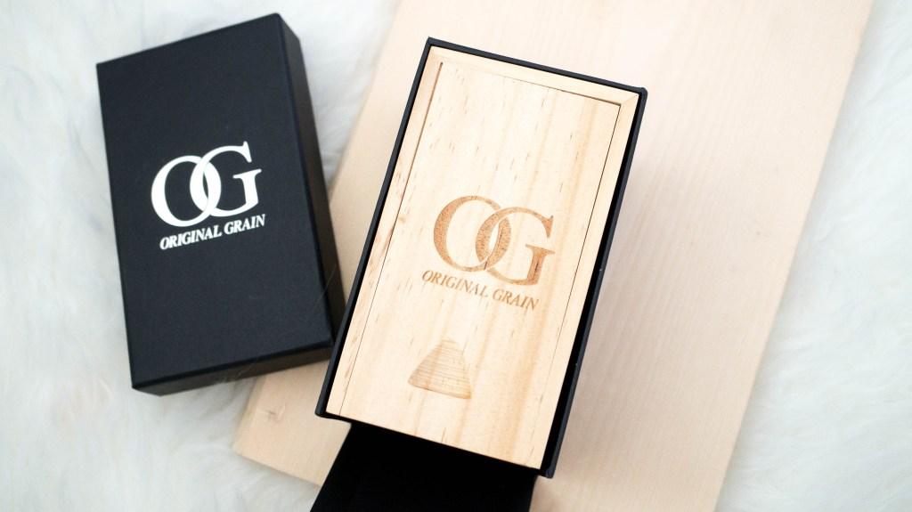 original grain 6040-1
