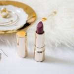 Clarins Joli Rouge Lipstick| 744 SOFT PLUM