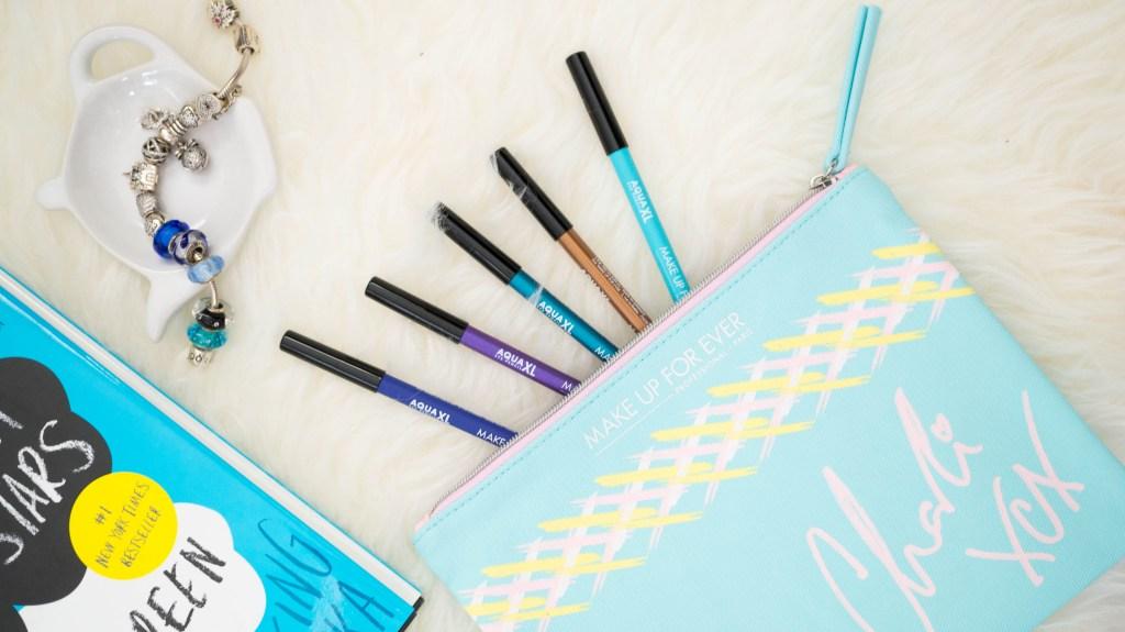 make up for ever aqua XL eye pencil-1