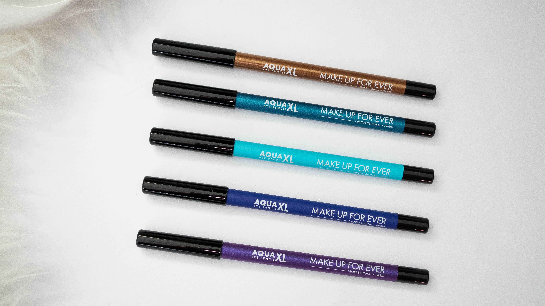 Make Up For Ever| Aqua XL Eye - 1177.1KB