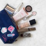 GIVEAWAY| Zoella Beauty Sticker Bag!