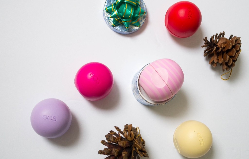 Holiday 2016: Christmas Gifts That Aren't Makeup!