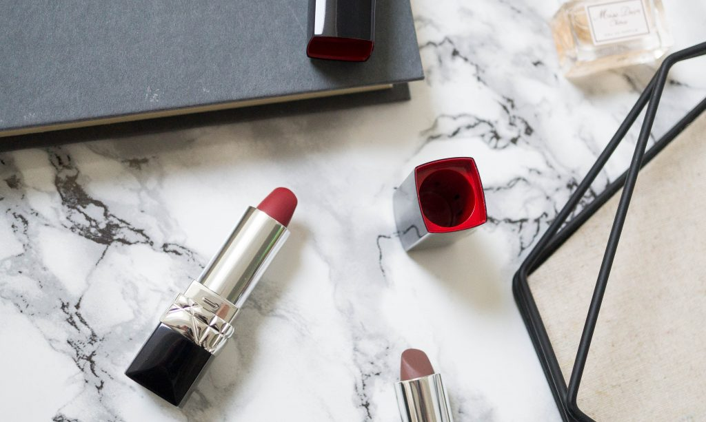 dior rouge lipstick (10 of 10)