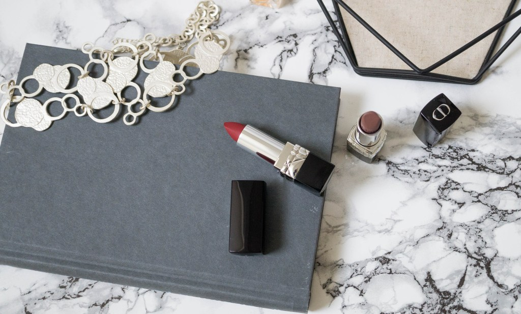 dior rouge lipstick (4 of 10)