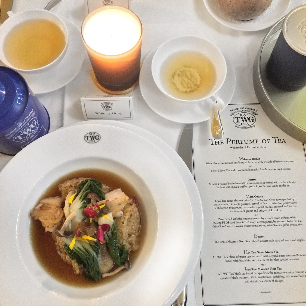 TWG Tea Launches In North America
