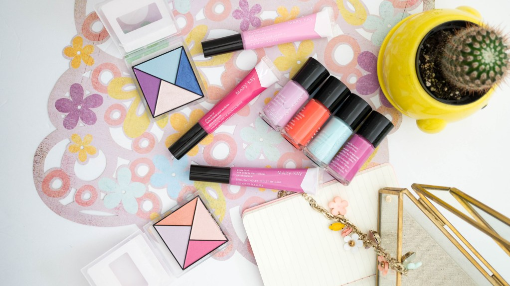 Mary Kay Spring 2017: Light, Reinvented