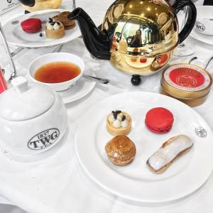 twgteaca Jubilee Tea Set to celebrate Canadas 150th birthday hellip