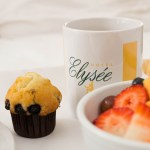 New York 2017: Hotel Elysée