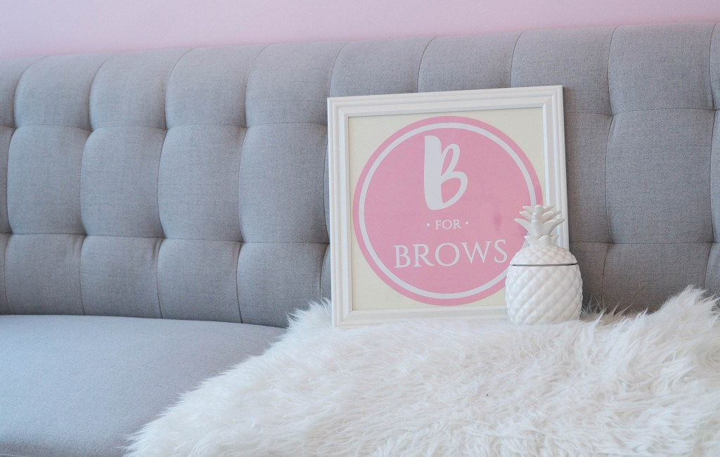 Wake Up, No Need for Makeup Part 1: Microblading Brows