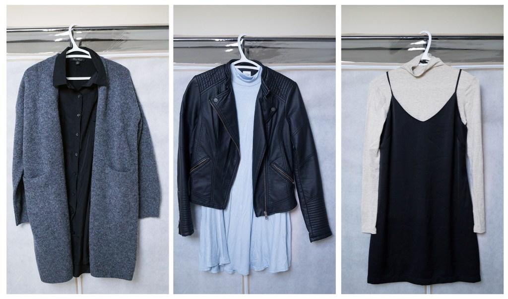 Fall Fashion: Layering with a Dress