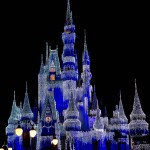 Orlando| Christmas for One Day at Walt Disney World