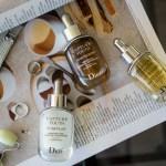Dior Capture Youth Serum: Glow Booster, Plump Filler, Lift Sculptor