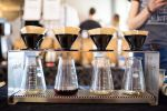 I am excited for . . . Vancouver Beanstock Coffee Festival!