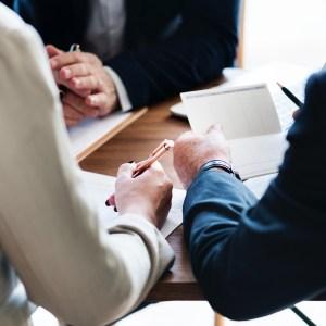 entretiens annuels leadership dans le management