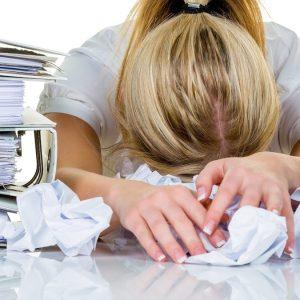 evitez le burnout tensions burn out