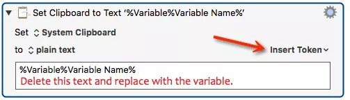 Keyboard Maestro_variable