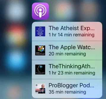 podcast-app