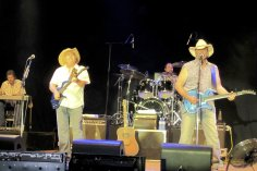 Der Topact - The Bellamy Brothers/USA